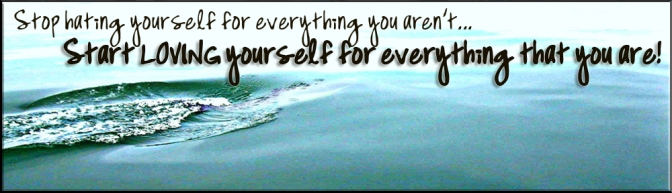 loving yourselfbanner