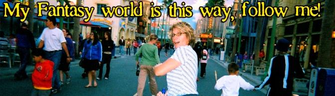 my fantasy world