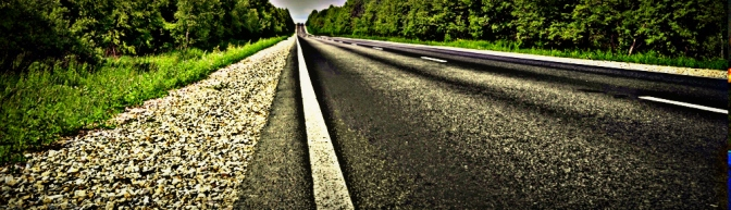 life in the fast lane header