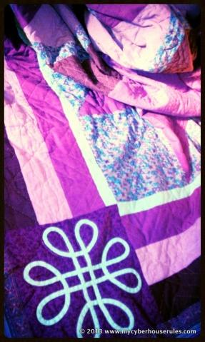 Chosen Blanket