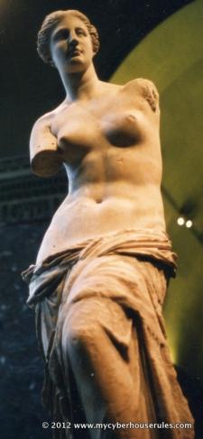 Venus de Milo 2