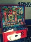 Local arcade.