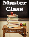 Master Class Badge