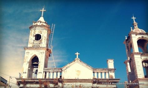 Iglesia - San Blas