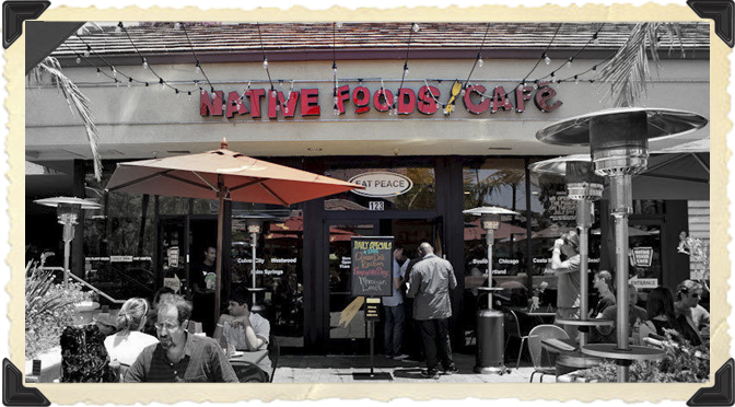 Native Food Café Featured Image