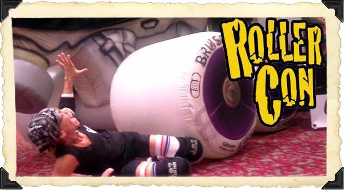 RollerCon 2014